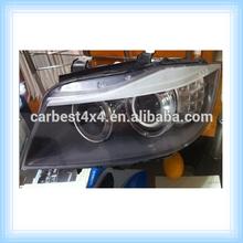 BWM E90 E91 CAR HEAD LAMP HEAD LIGHT