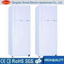 Double-door top freezer combi fridge refrigerator CB/CE/LFGB/ROHS/ERP