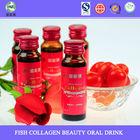 Nutrition Enhancers Joint food supplements fish collagen Bottle Drink