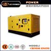 10KW-200KW cheap electric generators made in fujian