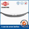 China Manufacturer Man truck Suspension System Parabolic Leaf Spring