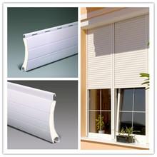 Security Window Aluminum Slats Roller Blind