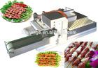 Bulk Discount Satay Meat Skewer Machine/automatic Kebab Skewer Machine