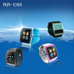 New Watch Unlocked Smart Watch Mobile Phone PLR-1088