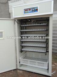 good price automatic egg incubator, 500 egg incubator factory supply