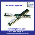 componentes de la computadora de china ett papasfritas 1gb junta de ram ddr2
