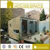 Mobile Luxury Prefab Garden Office for Accommodation