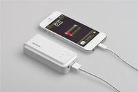 5200mAh Universal USB battery charger ,portable power bank SPB-T2