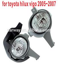 toyota hilux vigo 2005~2007 fog lamp