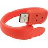 factory price bracelet usb stick ,high speed silicon usb ,classic items usb stick