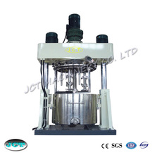 Hot-sale high speed dispersion machine for silicone sealant making
