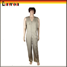 Heated Selling Working Short Sleeve Coverall