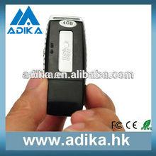 Made in china Mini audio recorder USB voice Recorder ,ADK-DVR008B