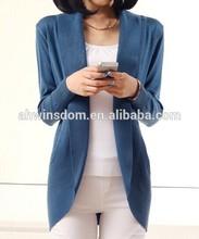 D60483B 2014 KOREAN VERSION WOMEN'S CARDIGAN SWEATER COAT