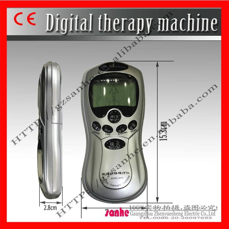 electric pulse machine