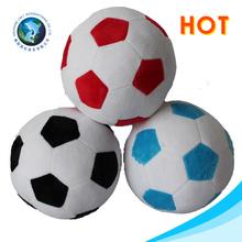 Kids Gift World Cup Stuffed Football Toy Children's Plush Sports Balls