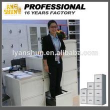 Luoyang Anshun 4 drawer filing cabinet office furniture