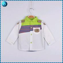 2014 summer kid boys fashion shirt latest shirt hot shirt