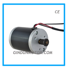 12v dc electric motor for bicycle ZY6812