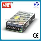 MIWI S-100-7.5 100W 7.5V 13.6A LED AC/DC POWER SUPPLY UNIT