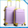 fashion traveling bag luggage for USA market travel carry on bag