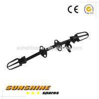 Pit Bike 110 125 Steel Footpeg Support Bar Foot Peg