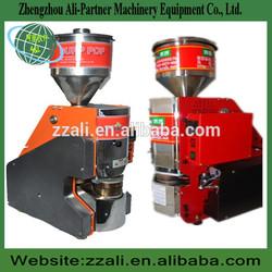 Manufacturers selling rice/corn cake machine automatic rice/corn cake machine seek cooperation make money fast