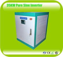 da to ac inverter off grid solar inverter 35kw