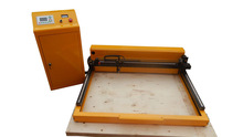 2014 new technology product in china portable cnc laser marble stone engraving machine for sale AOL-6090