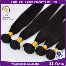 Double weft Korea glue virgin human hair 100% human hair virgin