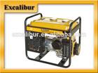 gasoline kerosene generator sets S1500K