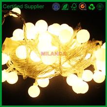 bulb light string / color changing led christmas lights