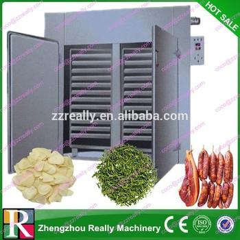 HOTTING Fruit and vegetable drier/dried fish processing machine/fungus mushroom dehydrator