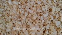 dried new crop garlic granules of competitive quality EU garlic granule garlic minced 6% moisture