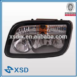ax100 head light for Mercedes Benz 943 820 0161/0261