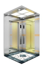 Cheap Price 6 persons 450kg small passenger Elevator for sale
