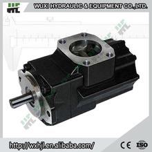 Good Quality T6 vane pump ,hydraulic vane pump,single stage rotary vane vacuum pump