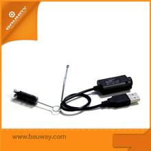 2014 high quality mini 602 eGO china wholesale usb charger vaporizer pen