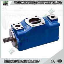 Good Quality VQ vane pump ,hydraulic vane pump,rotary vane vacuum pump animation