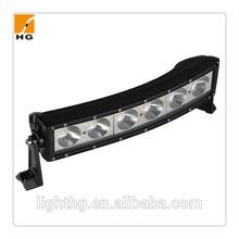 SINGLE ROW 23 INCH 100W CREE LED LIGHT BAR [HG-8613-100] FOR SUV,ATV,UTV,TRUCK,TRACTOR,POLICE