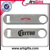 Wholesale cheap custom bar blade bottle opener
