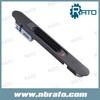R-210 white aluminium sliding door lock