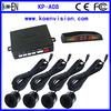 Auto Sensor De Estacionamento Con LED Pantalla De 3 Colores Y Sonido Alarma