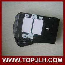 inkjet pvc card for Epson L800