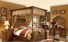 oak classic bedroom set furniture designs