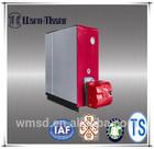 RK Series 94%Thermal efficiency hot water cast iron boilers