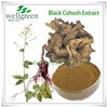 black cohosh root powder/black cohosh extract(triterpene glycosides)/black cohosh powder extract