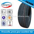 Utilizado volcado venta al por mayor semi neumáticos para camiones 11r22. 5 carro con heavy duty