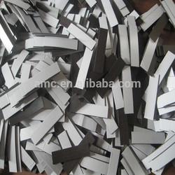 Industrial Motor Magnet Flexible Rubber Magnet