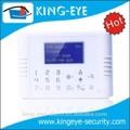 Anche collegare telefono fisso, casa sms di allarme senza fili gsm con batteria tampone